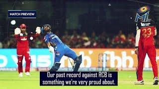 MI vs RCB 2019 - Match Preview | Mumbai Indians