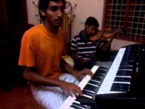 the pice of stephen devasi -played by tomlias joy