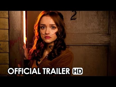 Ouija Official Trailer #1 (2014) HD