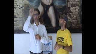 GMS a Taranto 2013 RKLIS