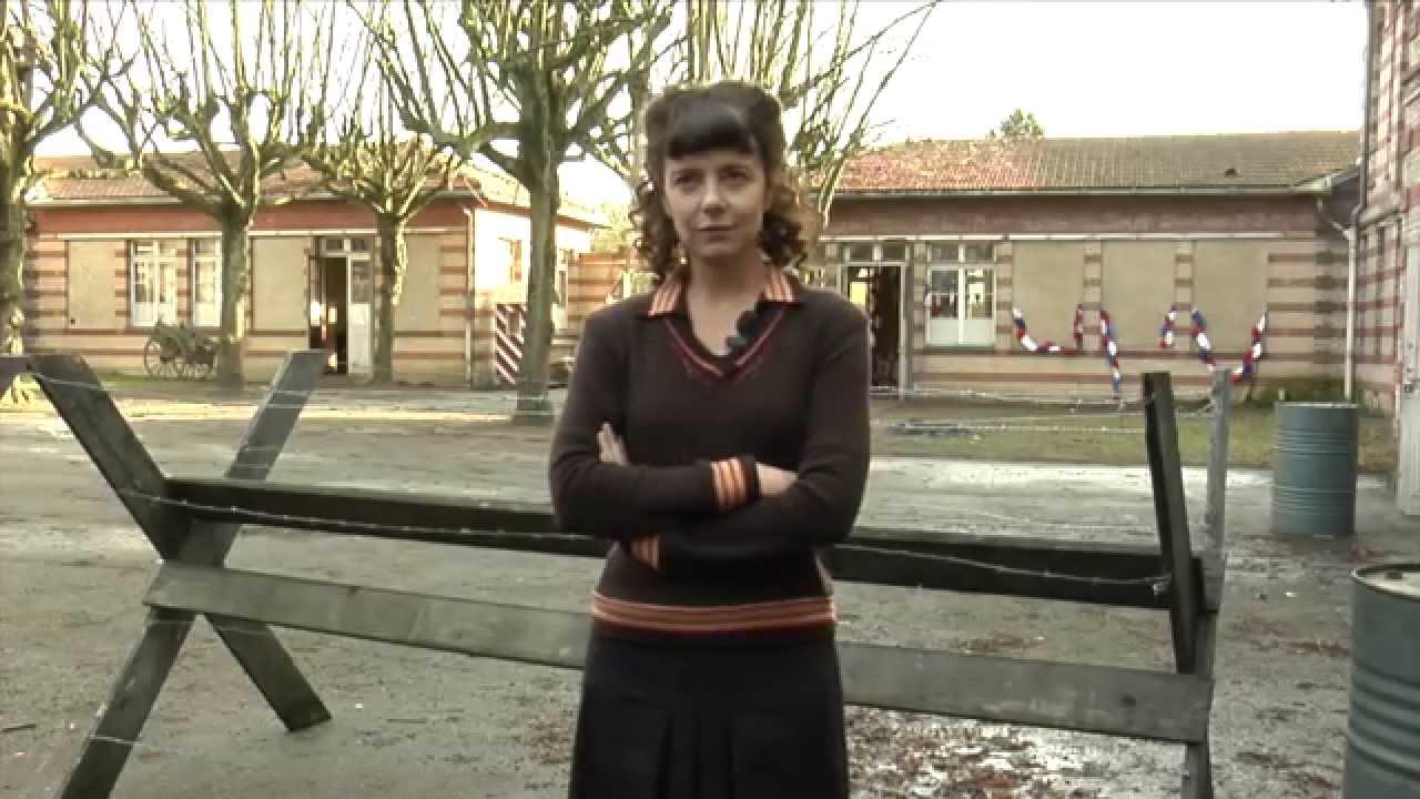 France 3 un village fran ais saison 6 2e partie interview de constance doll suzanne - Acteur un village francais ...