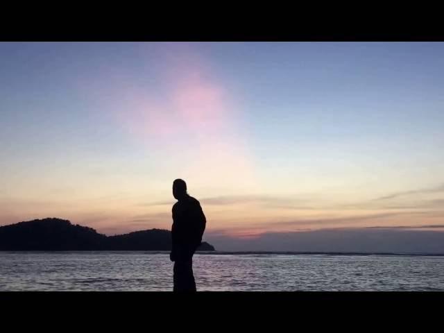 Dusk - Pantai Rang Bulan, Kota Belud Sabah