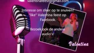 Ann Christy - Dag vreemde man coverd by Valentina (Tineke Demeyere)