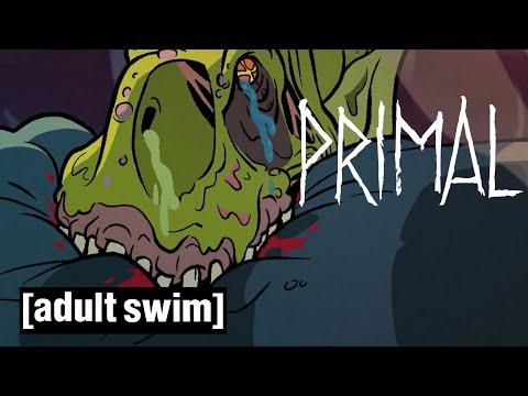 Primal | Zombie