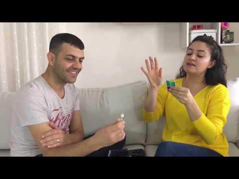 İşaret Dili Tabu Oyunu Challenge | Kelimeyi İşaret Dili İle Anlat