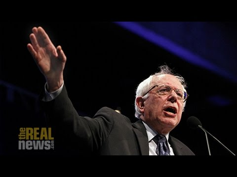 Sanders Must Change Language from Occupy to Black Lives Matter