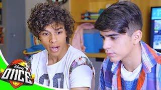 Disney11 | o11ce | Одиннадцать - Сезон 2 серия 58 - молодёжный сериал о футбольной команде