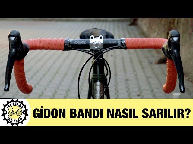 Gidon Bandı Nasıl Sarılır? - Touring'i YENİLİYORUZ!
