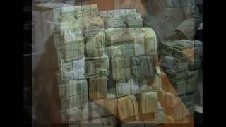 Cash Recovered From Former GMD NNPC, Yakubu By EFCC | ThreeSixtyTidings