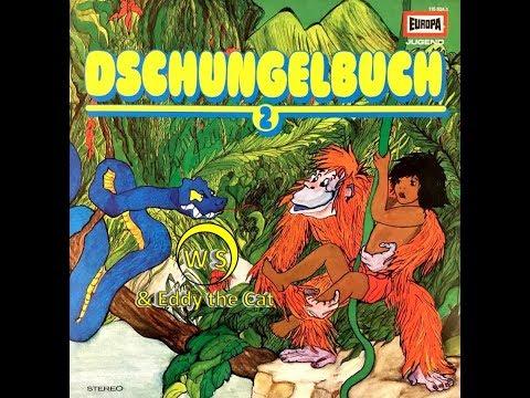 Dschungelbuch 2 - Hörspiel - Märchen - EUROPA