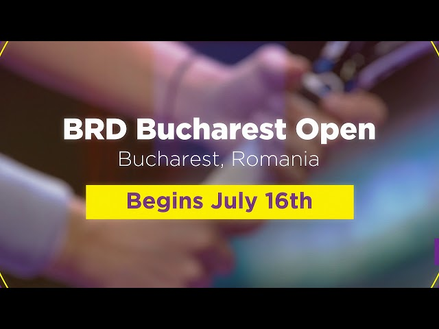 WTA TV: Live Coverage in Bucharest