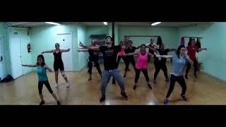 Don´t call me up - Mabel - Pau Peneu Dance Fitness Coreography Video