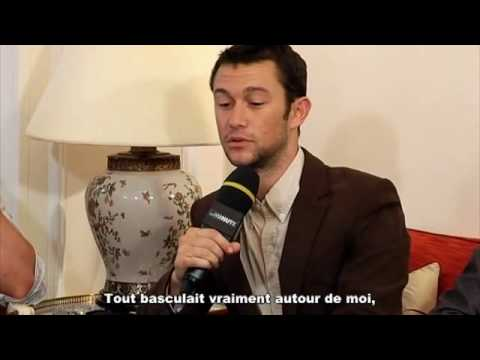 AlloCine Interview with Inception Cast [PART 2/4]