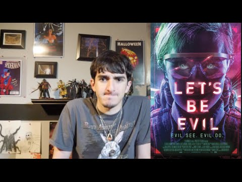 Solo Review Lets Be Evil 2016