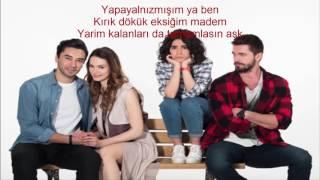 Seviyor Sevmiyor jenerik muziği(lyrics)