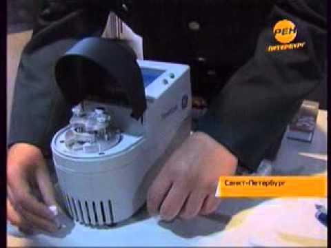 Технические средства таможенного контроля (Репортаж РБК)