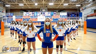 NCHS Volleyball
