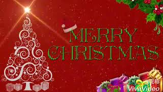 Wish you a Merry Christmas?