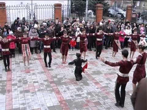 Армянский Час (Пасха, Союз армян Украины)
