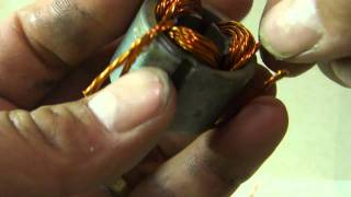 Repeat youtube video rewind a brushless motor
