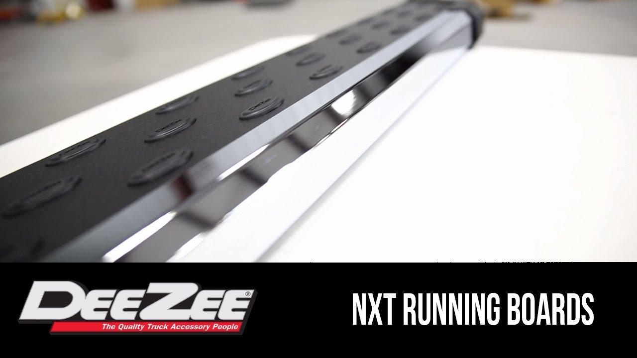 Dee Zee DZ95054 Aluminum Rear Rack
