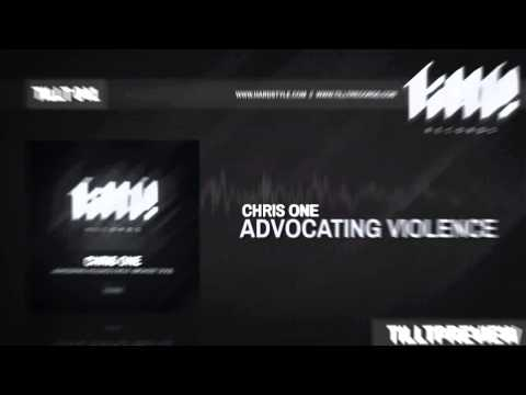 Chris One - Advocating Violence [TiLLT!041]
