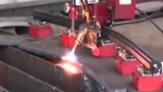 видео Абразивная резка металла: достоинства и принцип действия