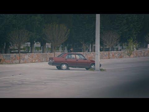 Kalk Gidelim 22. Bölüm - Canberk, Şakir'in arabasını deniyor