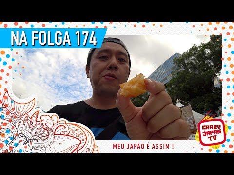 VÍDEOS ANTIGOS,  DEU RUIM - NA FOLGA 174