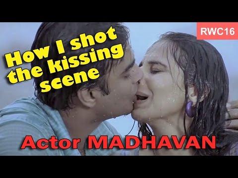 Secrets Of A Kissing Scene Shoot - Actor Madhavan (Maddy) - Q&A
