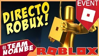 BLOXYS Event Games 2019 Roblox Robux Free