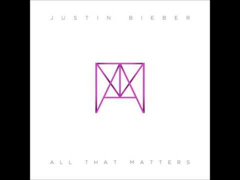 Justin Bieber - All That Matters (Chopped and Screwed)