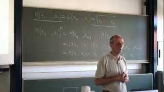 Datensicherheit Vorlesung Nr. 3
