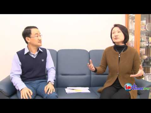 Interview with 'Ms Lee Wai King-Starry.