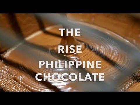 CNN Philippines Presents: The Rise Of Philippine Chocolate