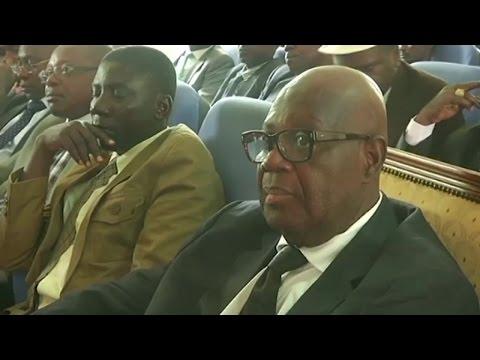 Gabon, BLOCAGE AUTOUR DU DIALOGUE POLITIQUE
