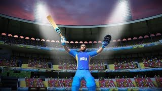 Cricket Games: Cricket T20 Champoins League Game Trailer