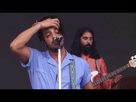 Young the Giant - Mind Over Matter – Outside Lands 2017, Live in San Francisco