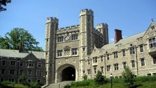 Top Ten Universities in USA 2012