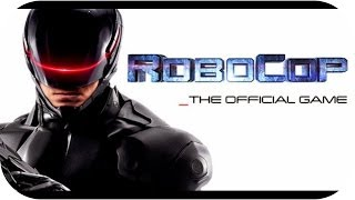 RoboCop Android APK [Mod Money]  - Android Zone Blog