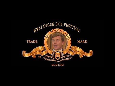 Kralingse Bos Festival - Majesteuze Trailer