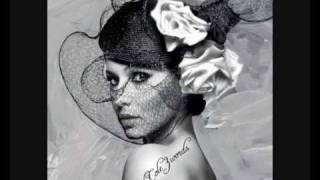 Cheryl Cole vs  Alice Deejay - Parachute Alone (UNcommon Sense Mashup)