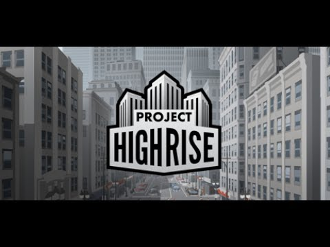 TAKE TWO | Project Highrise #1 |