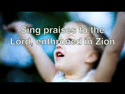 Psalm 9