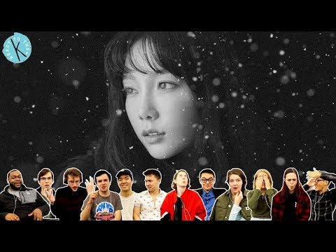 Free Download Classical Musicians React: Taeyeon 'this Christmas' Vs 'let It Snow' Mp3 dan Mp4