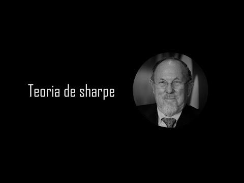 Teoría De Sharpe