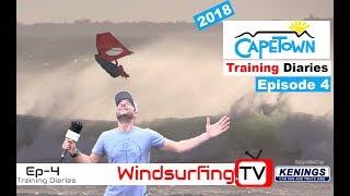 Ep-4 – Cape Town – Training Diaries – 2018