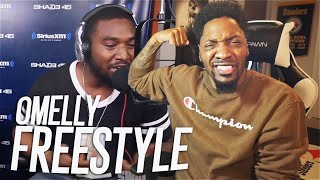 HE STOPPED RAPPING AND STARTED MOANING! | WORST FREESTYLE EVER LOL!