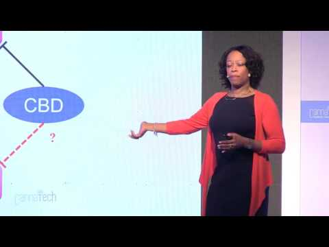 Cannabis as a Viable Therapy for Opioid Addiction - Dr. Yasmin Hurd - CannaTech 2017