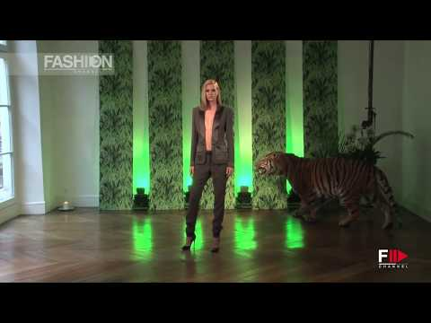 """ALEXANDRE DELIMA"" Paris Haute Couture Autumn Winter 2014 Full Show HD by Fashion Channel"